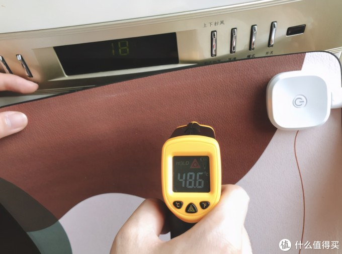 小米有品推桌面「电热毯」,1分钟升温10度,老罗:手暖出汗了!
