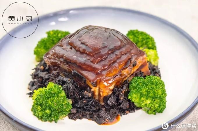 初冬至,一块五花肉,一把梅干菜,梅干菜宝塔肉美味升级
