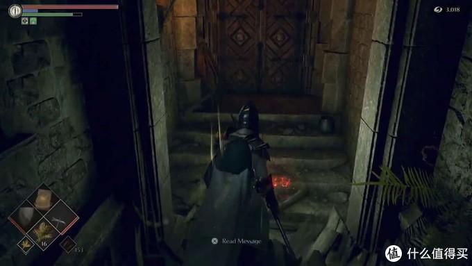 """《恶魔之魂:重制版》只靠一扇""""门"""" 就引发了玩家的集体狂欢!"""