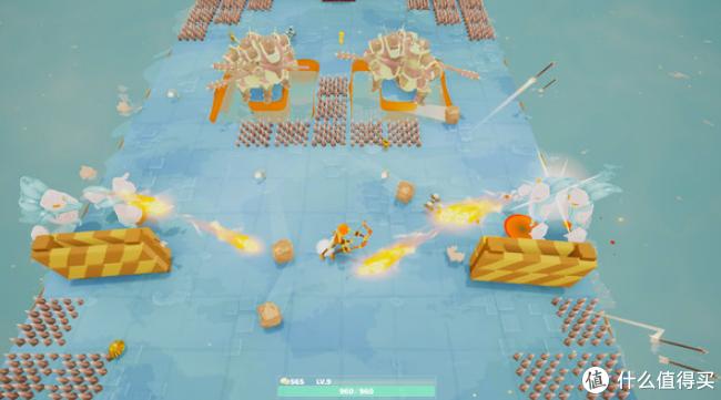 游戏推荐 篇三百四十四:玩法有趣的2D射击游戏推荐