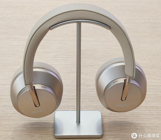 国产头戴式降噪耳机的国货之光:HUAWEI FreeBuds Studio使用体验