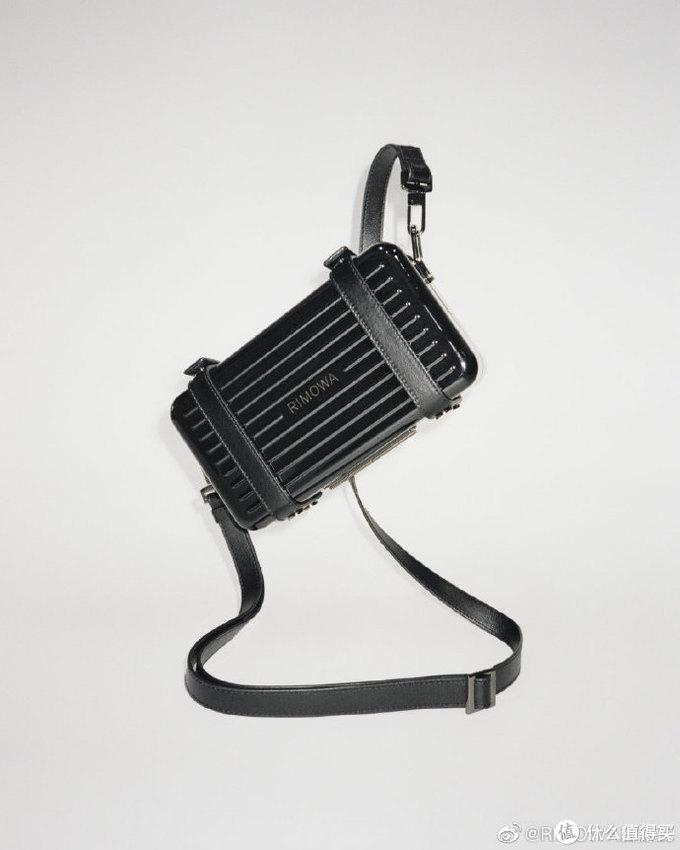 RIMOWA X Dior推出胶囊小箱包,猜猜卖多少钱?