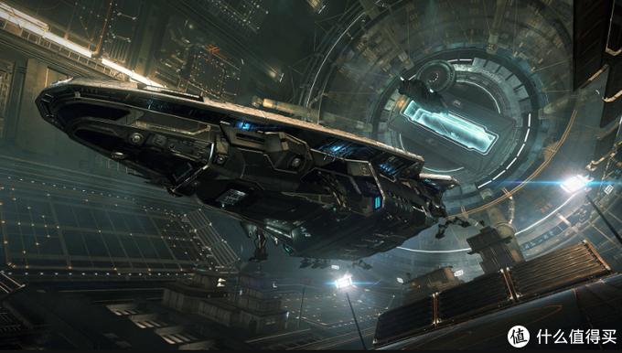 【福利】《Elite Dangerous》限时免费领取,体验开创性太空探索游戏!