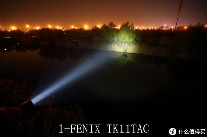 回归操作本质FENIX TK11TAC机械双模式战术电筒评测