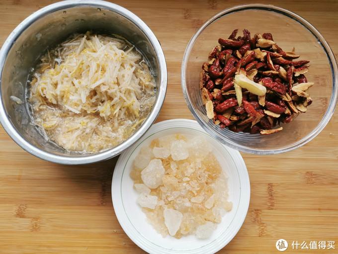 自己在家熬秋梨膏,这个配方我用了6年,只需要4种食材,无药味