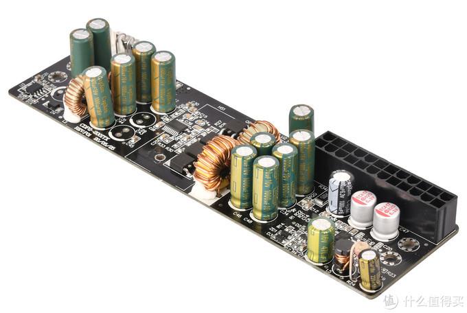 SilverStone银欣 发布AD120-DC电源套件,紧凑身躯0噪音,核显迷你机福音