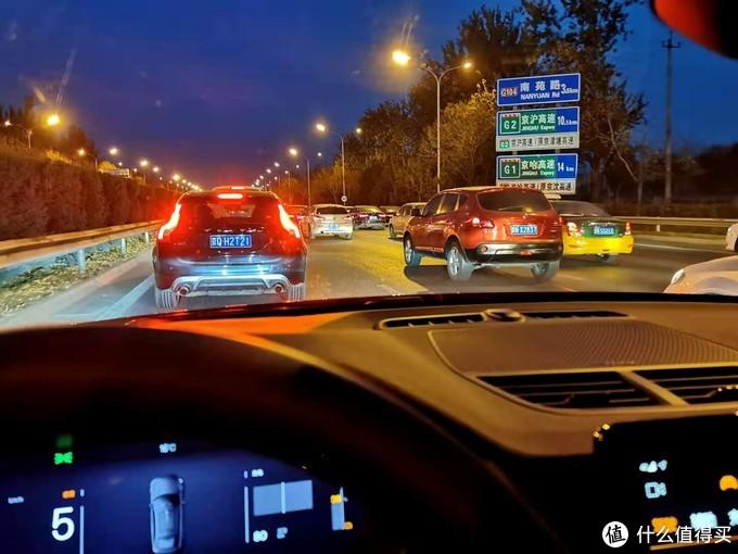 北京深山有车神,想开车、会开车的都得来拜拜 全路况体验极星2