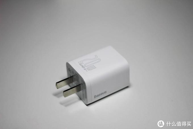 iPhone 12好搭档 - 倍思超级硅PD20W充电器体验评测