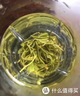 京东商城囤货口粮茶—谢裕大黄山毛峰绿茶(雨前特级,185克)