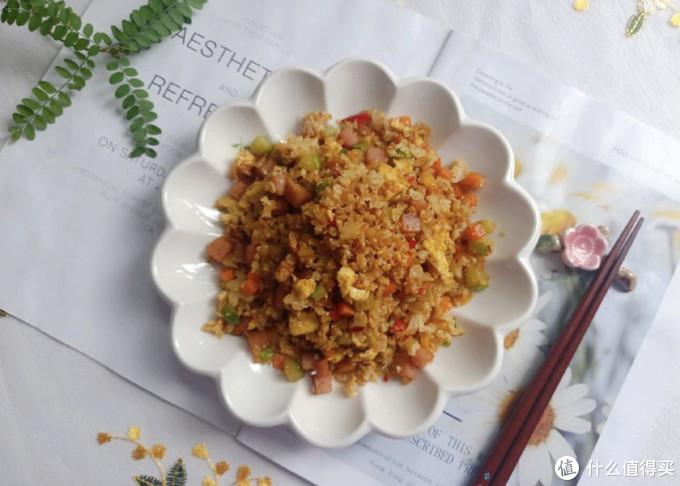 无米炒饭,究竟主角米被什么取代了呢
