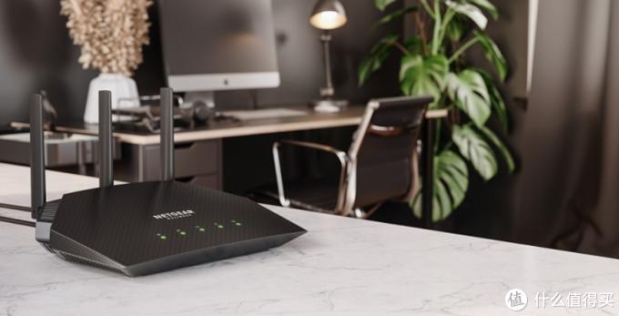 美国网件发布WAX204(AX1800)WiFi 6路由器