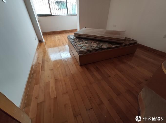 老房/新房装修后地面乳胶漆清理经验分享