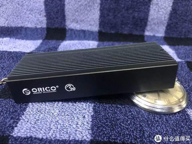雷神索尔的移动硬盘盒:奥睿科雷速m.2NVMe