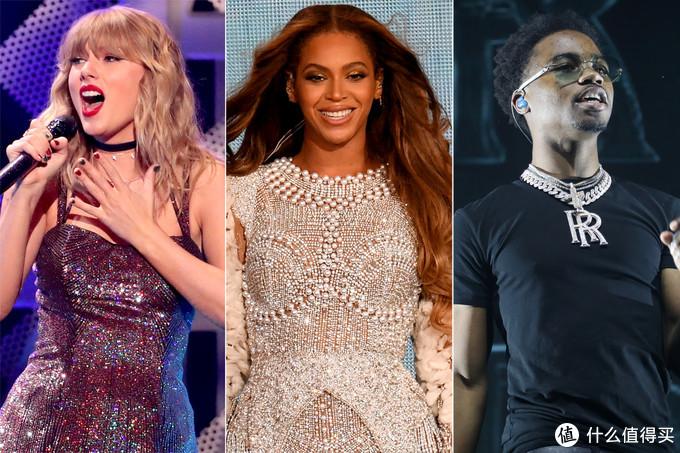 第63届格莱美完整提名名单揭晓!Beyonce获得9项提名领跑,Taylor Swift、Dua Lipa紧随其后。附完整歌单