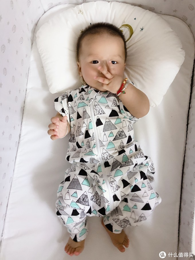 没有不会睡的宝宝,只有不会哄的大人