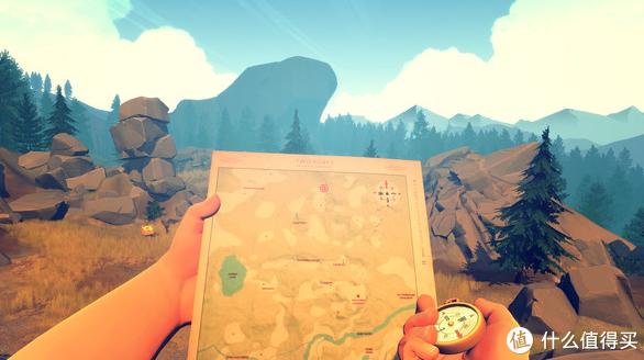 游戏推荐 篇三百四十七:模拟步行的几款深度游戏推荐