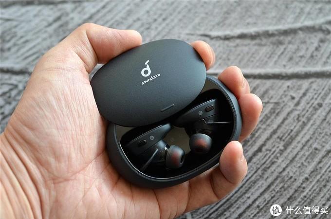 大师推荐+CD音质是否好耳机?声阔Soundcore Liberty 2 Pro真无线耳机体验