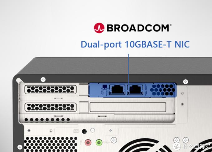 双万兆、还能扩展雷电3:威联通 发布TVS-h1288X和VS-h1688X企业级NAS