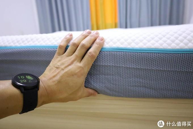 拆了个SIMBA网红床垫,就为找到睡在云端般的秘密