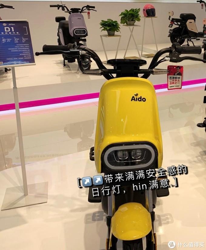 高性能电动车小刀D1实测:可通勤、可街拍