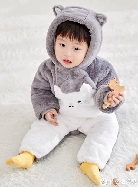 凛冬已至,两岁宝宝过冬装备清单,欢迎抄作业!