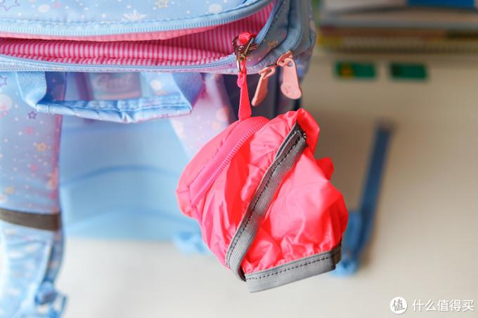 """给上小学的女儿""""减负""""—GMT for Kids 小学生护脊书包晒单"""