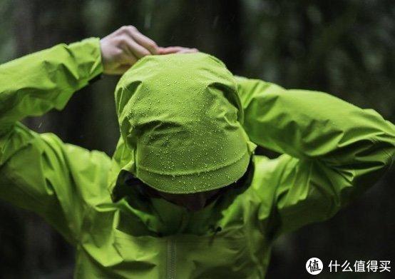 一篇读懂冲锋衣,一衣多穿远比你想象的功能更强大!