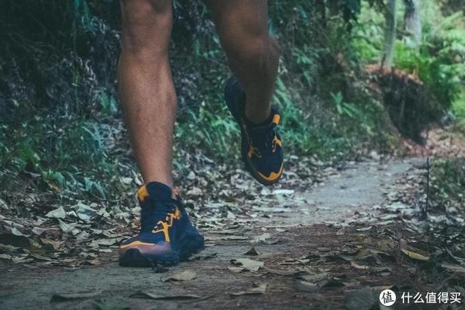 雨雪不侵,冬季防护——李宁云跑鞋体验