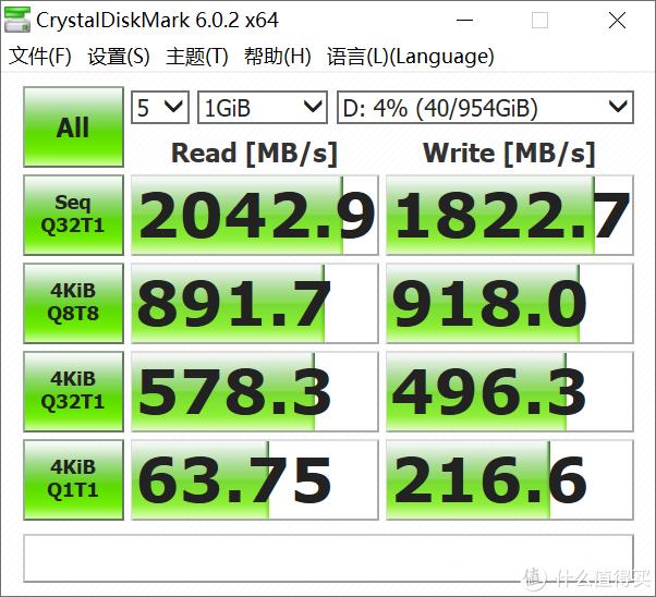 国产中端固态硬盘里, 我为何选了大华 C900 1TB