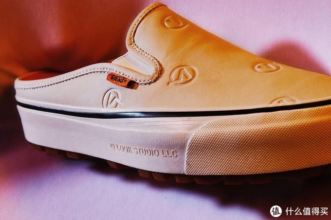 其实拖鞋不错:VANS VAULT和LQQK再次推出联名系列