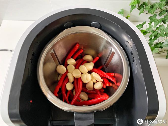 1分钟学会蒜蓉辣椒酱的做法,做法简单,香辣美味,快收藏