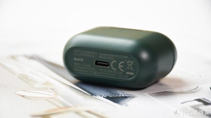 QCY T10真无线蓝牙耳机:三频均衡 通话降噪