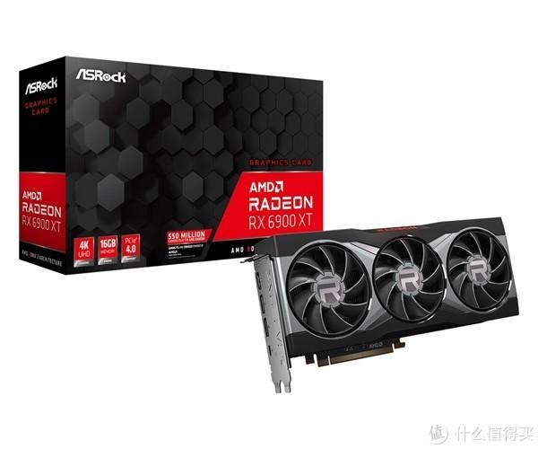 """华擎发布RX 6900 XT""""非公版""""显卡,今晚各家真非公版RX 6800系列发布"""