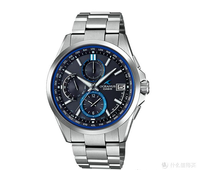 老司机带路千元以上闭眼买,性能与颜值并存的卡西欧手表推荐
