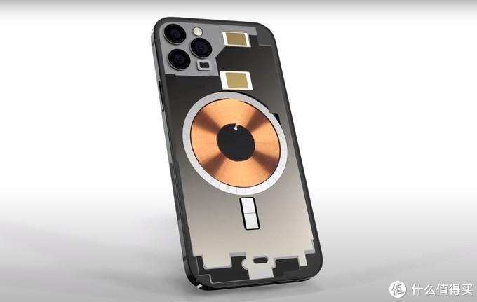 iPhone 13或放弃有线快充、只能靠MagSafe磁吸无线充电