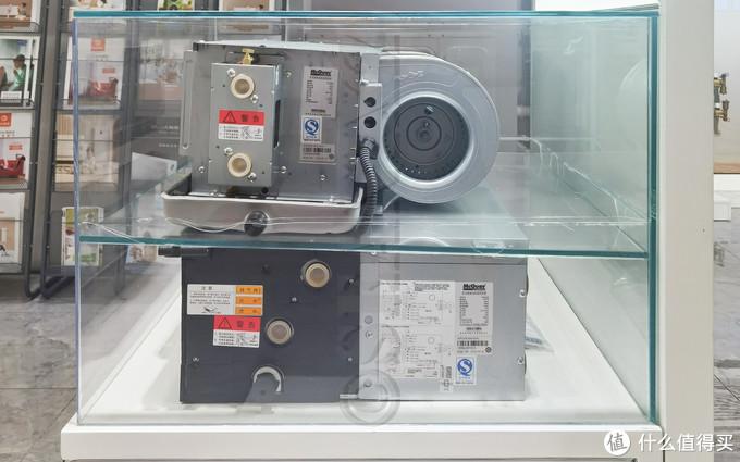 室内环境控制系统篇二:一台中央空调外机带动全房空调和地暖?你想要了解的二联供系统知识全在这里!
