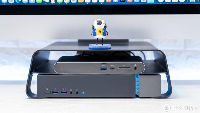 Mac硬盘扩容性价比方案:希捷酷玩游戏扩展坞+酷玩510 SSD 评测