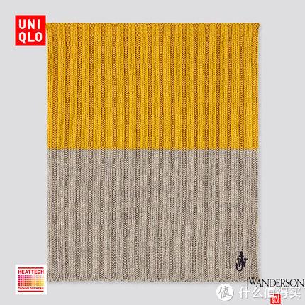 UNIQLO and JW ANDERSON节日系列,保暖时尚两不误~