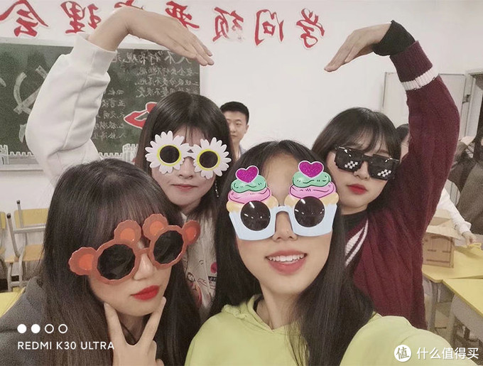 千元旗舰 | Readmi K30至尊纪念版深度测评