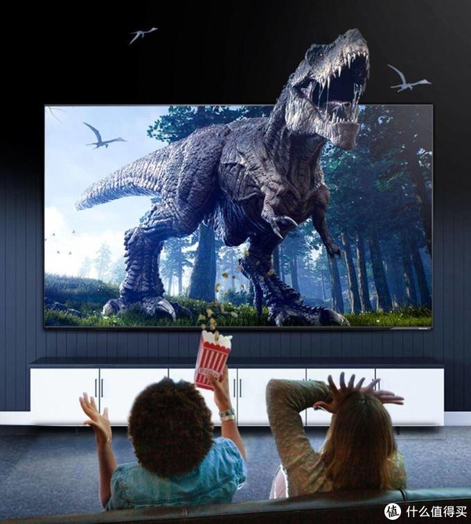 跟上次世代PS5游戏主机的脚步--感恩节OLED电竞游戏电视推荐