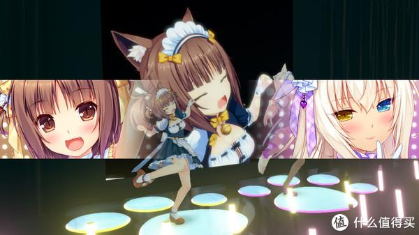 steam免费游戏推荐 想用VR/PC看猫娘跳舞吗?这款游戏可以满足你的愿望