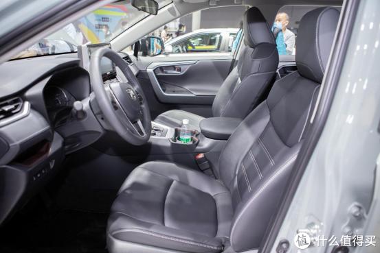 广州车展上有哪些值得一看的SUV