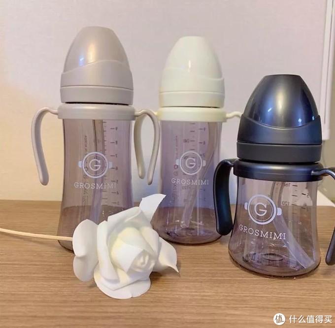 宝宝水杯怎么选?这几款我很推荐