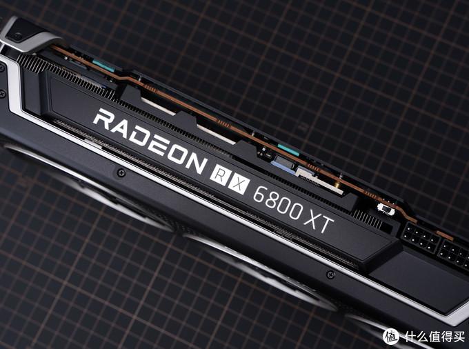 非公版才是真爱 讯景XFX RX6800 XT海外版显卡评测