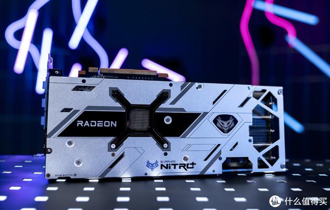 蓝宝石RX 6800超白金非公首测