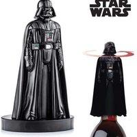 星球大战开瓶器,黑色