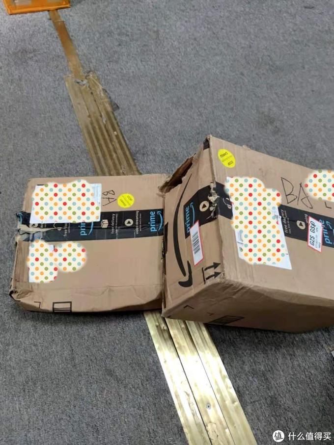 有货自远方来,破纸箱破纸板有人要吗?