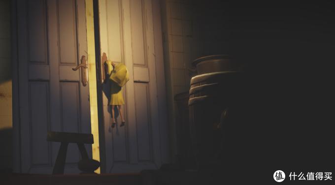 【Steam特惠】2折买《小小噩梦》:一个异想天开的黑色童话!