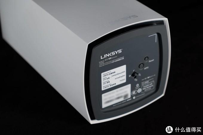 如何在院子里愉快的刷手机?Linksys Velop MX8400无线Mesh组网晒单