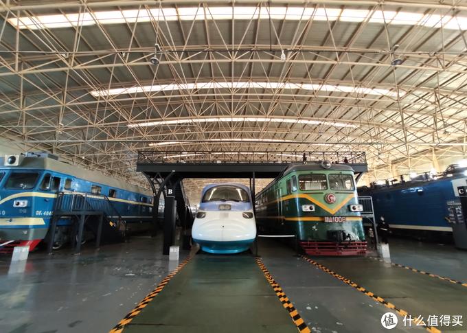 真正的蒸汽朋克——北京铁道博物馆,下次随心飞来北京,一定要去逛逛!